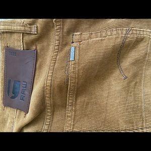 G-Star Raw Corduroy Pants 👖 Brown